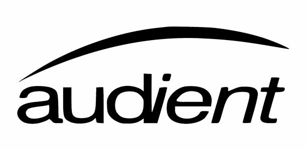 Audient Logo Small