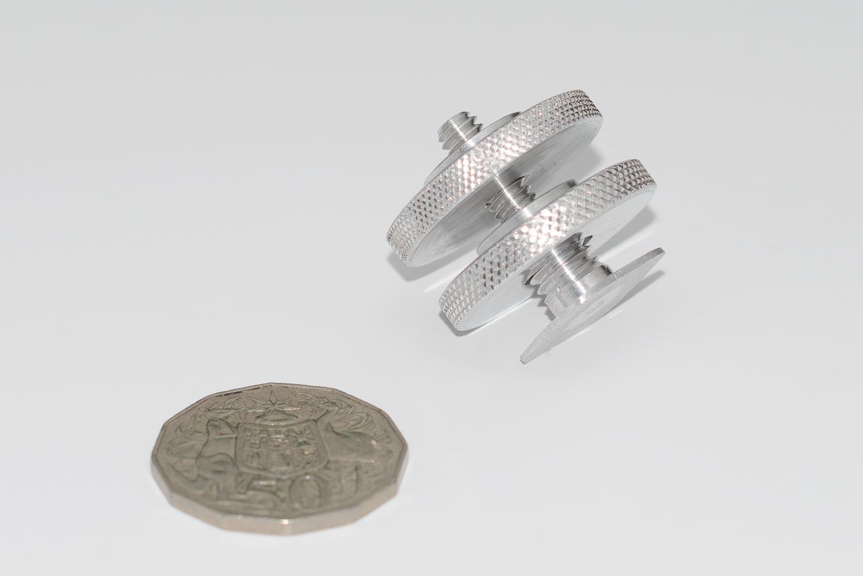 Windtech adapter