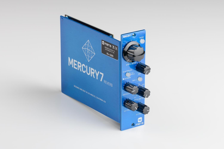 Meris Mercury 500 reverb