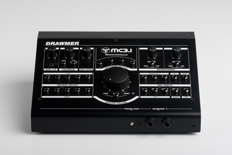 Drawmer MC3.1 Monitor controller