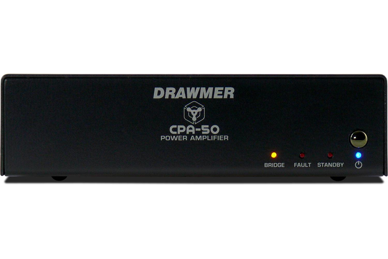Drawmer-CPA50-Front