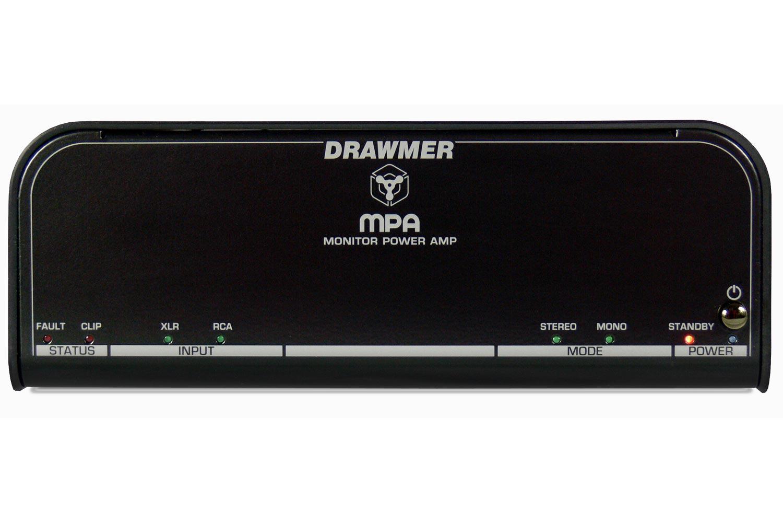 Drawmer-MPA90-Front