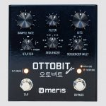 Meris ottobit pedal