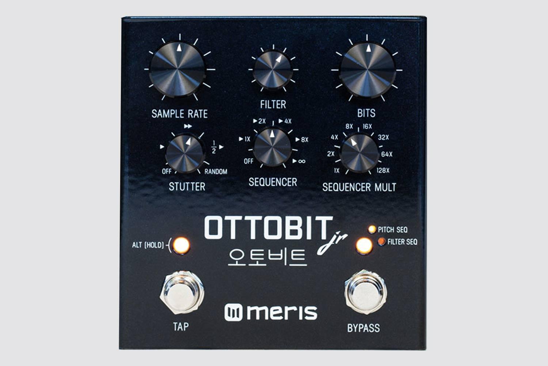 Meris ottobit pedal