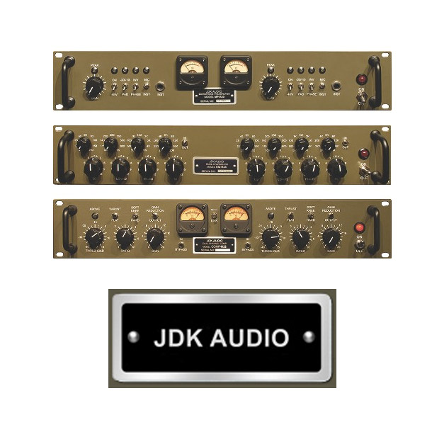 jdk audio logo