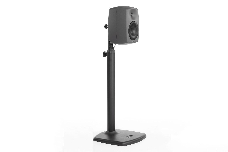 Genelec 8000 400 Design Floor Stand Single Studio