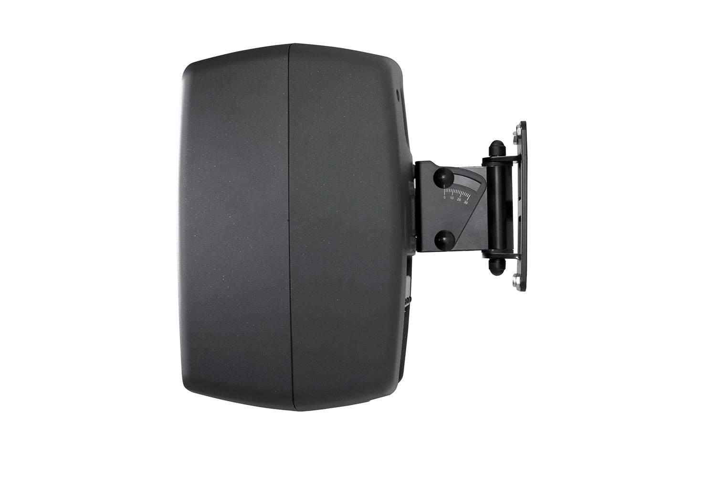 genelec 8000 402 adjustable wall mount single studio connections. Black Bedroom Furniture Sets. Home Design Ideas