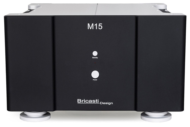 Bricasti M15 Front