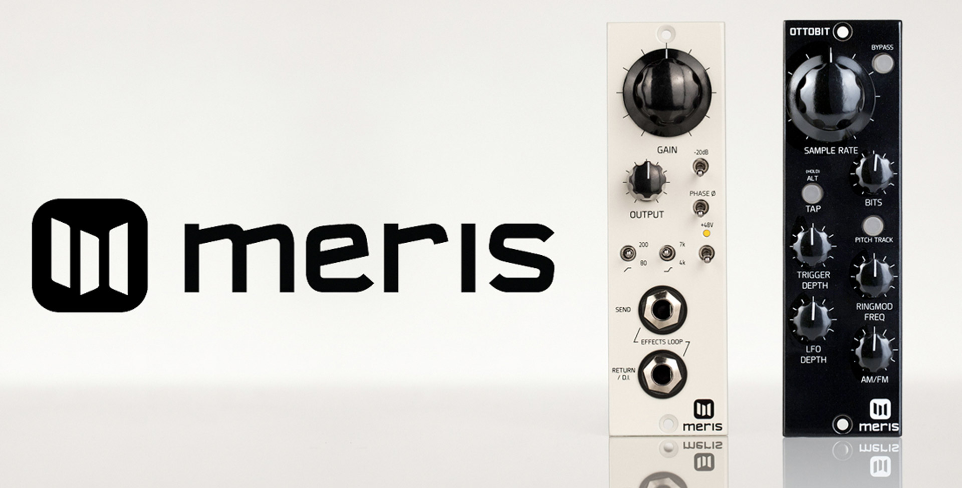 Meris Audio Small