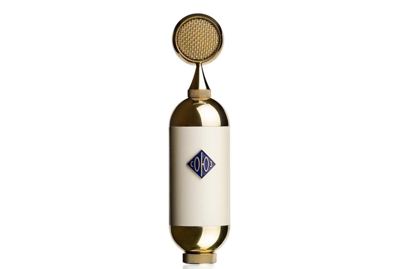 Soyuz microphones SU-17 Front