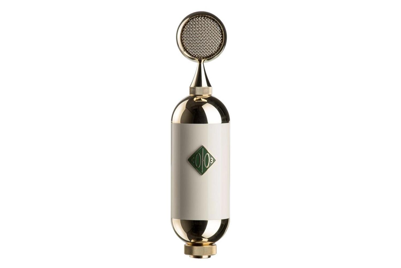 Soyuz microphones SU-19 Front