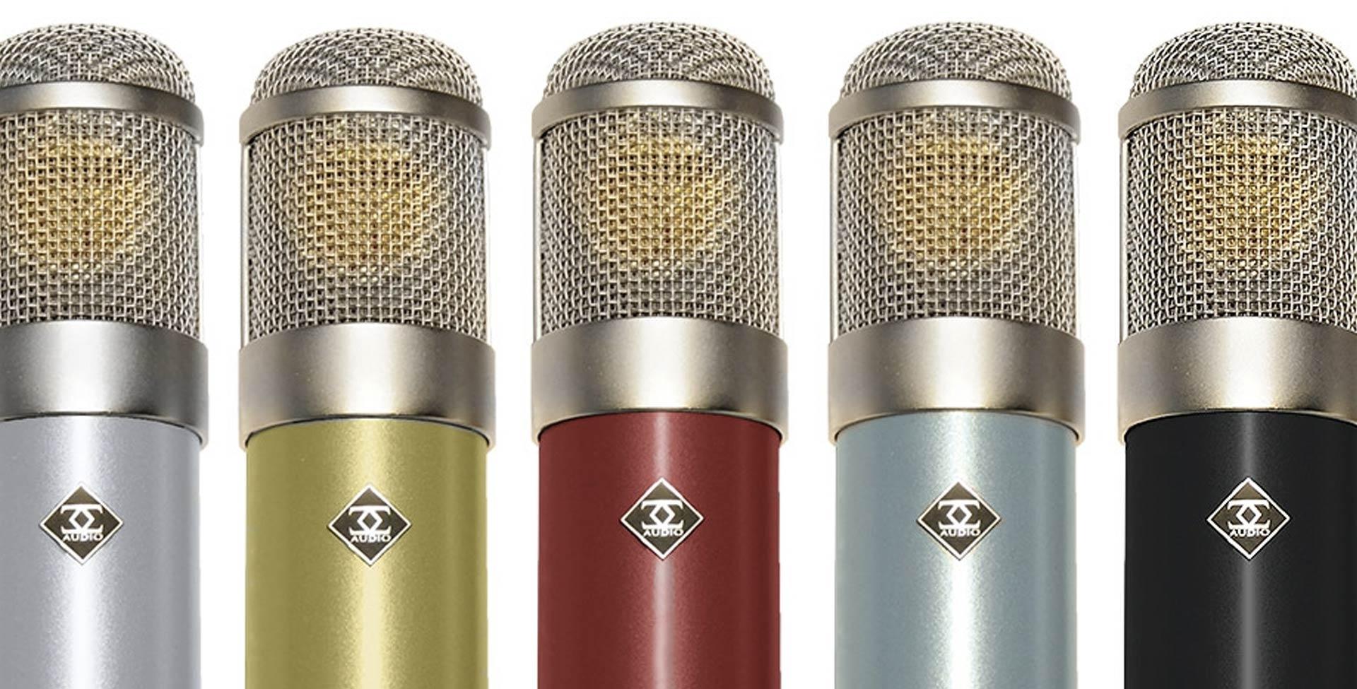 ADK Microphones