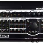 Drawmer MC7.1. Top