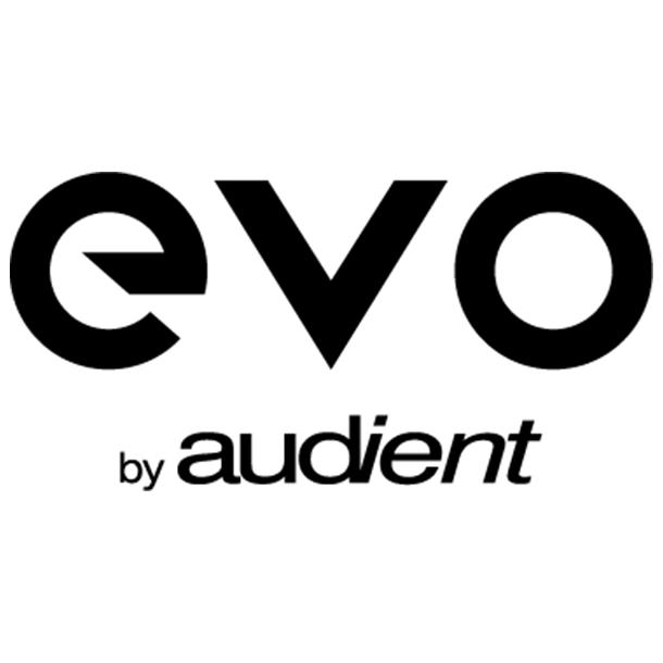 Audient EVO logo