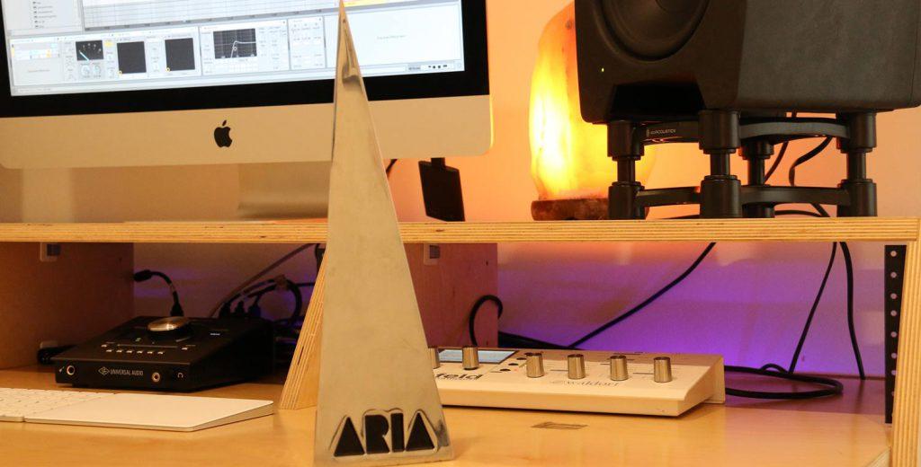 Aria Award