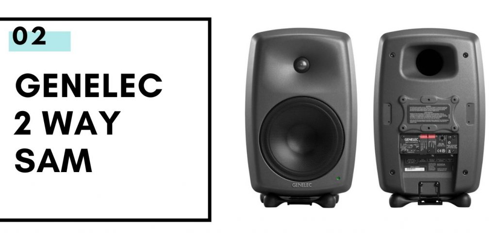 Genelec SAM 2 Way