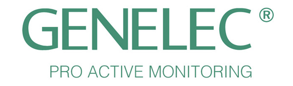 Genelec Pro Active Monitoring